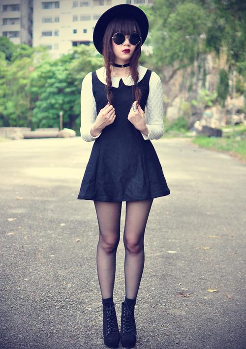 tumblr fashion 7