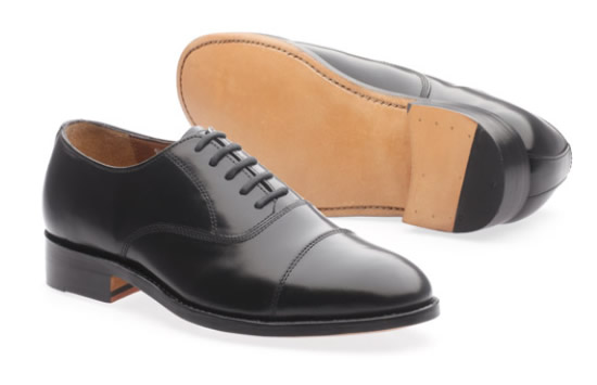 Classic _Oxford_Shoes