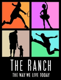 THANK YOU TO OUR LEAGUE PARTNER, THE RANCH!