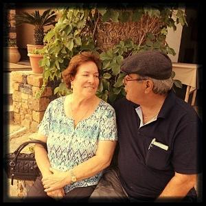Founders: Marinos & Olimpia Fetfatzes