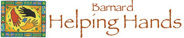 Barnard Helping Hands
