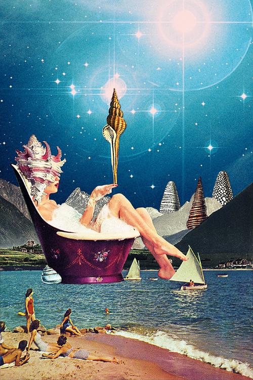 Thetis - Eugenia Loli