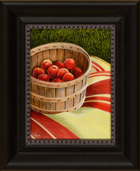 """Apple Picnic"""