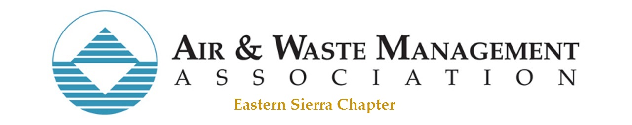 Eastern Sierra Chapter of the Air & Waste Management Association