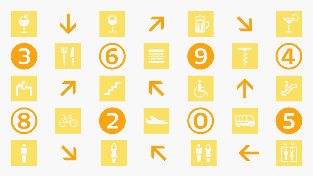 Icons designed with Josh Nychuk