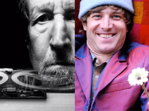 """ONE & ONLY SERIES DOUBLE HEADER—""""KRAPP'S LAST TAPE"""" & """"DANIEL FORLANO AT HOME""""  Fri 7:30 PM, Sat 7:30 PM, Sun 1 PM"""