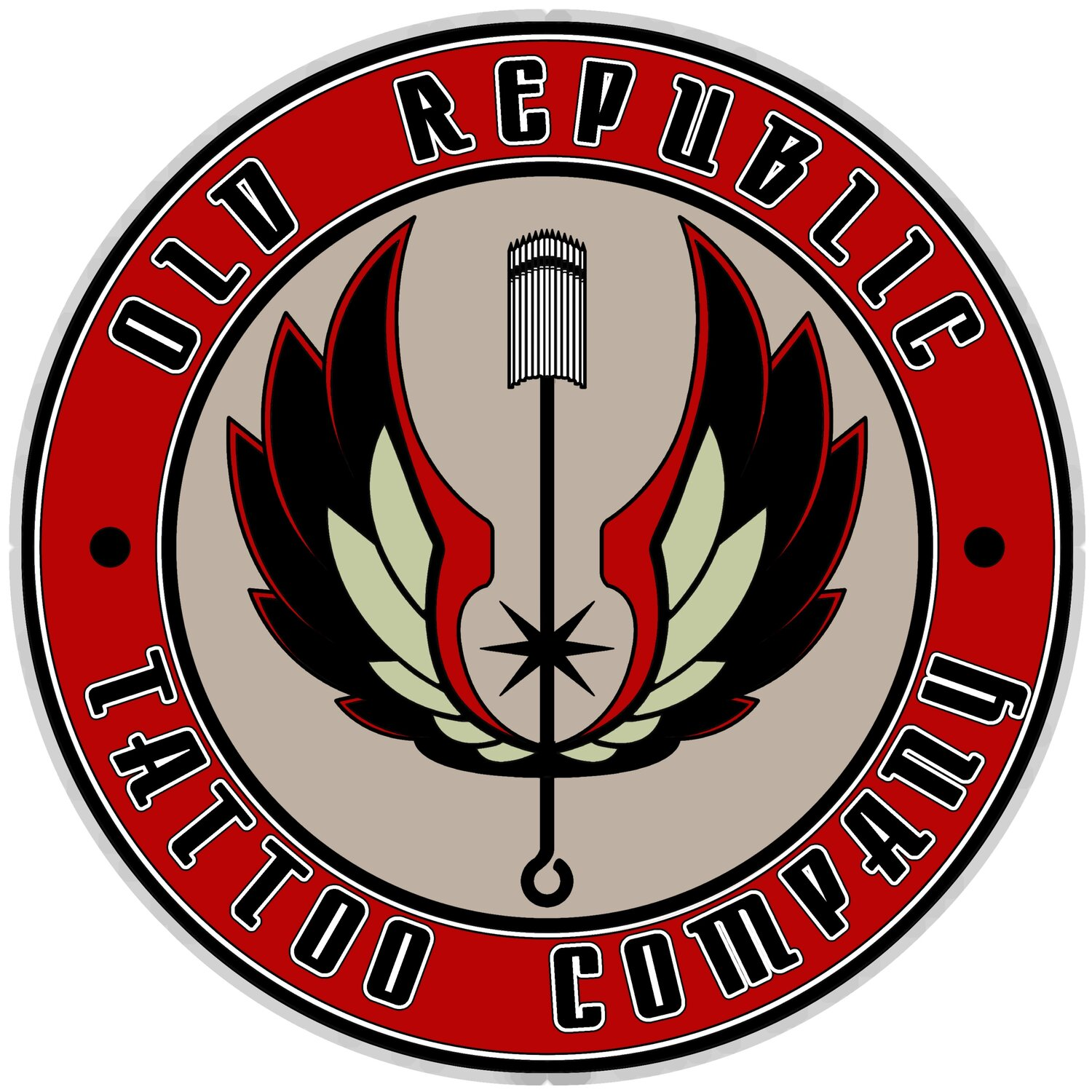 Old Republic Tattoo Company