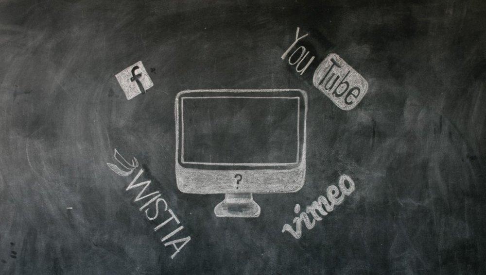 Wistia — Blog — Drive Media House | Video Production