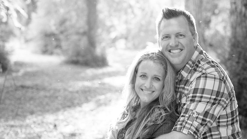 Jason & Julie Carson, Senior Pastor,  jason@encountermv.com