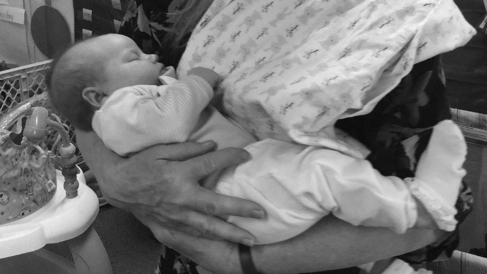 Nursery / Birth – 2 Years