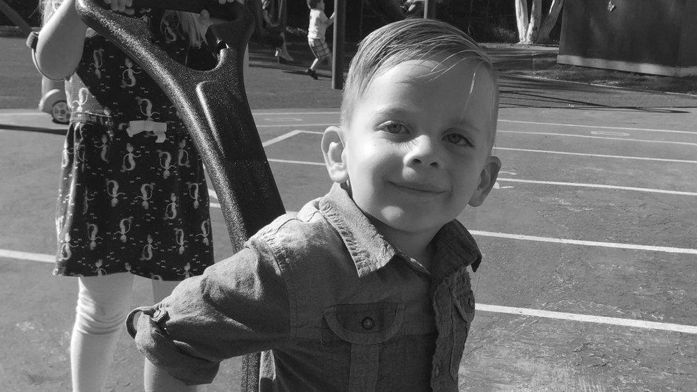 Toddlers / 2 Years – 3 Years Preschool / 4 Years - Kindergarten