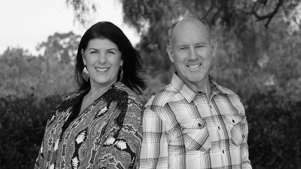 Len & Lori West, Elder