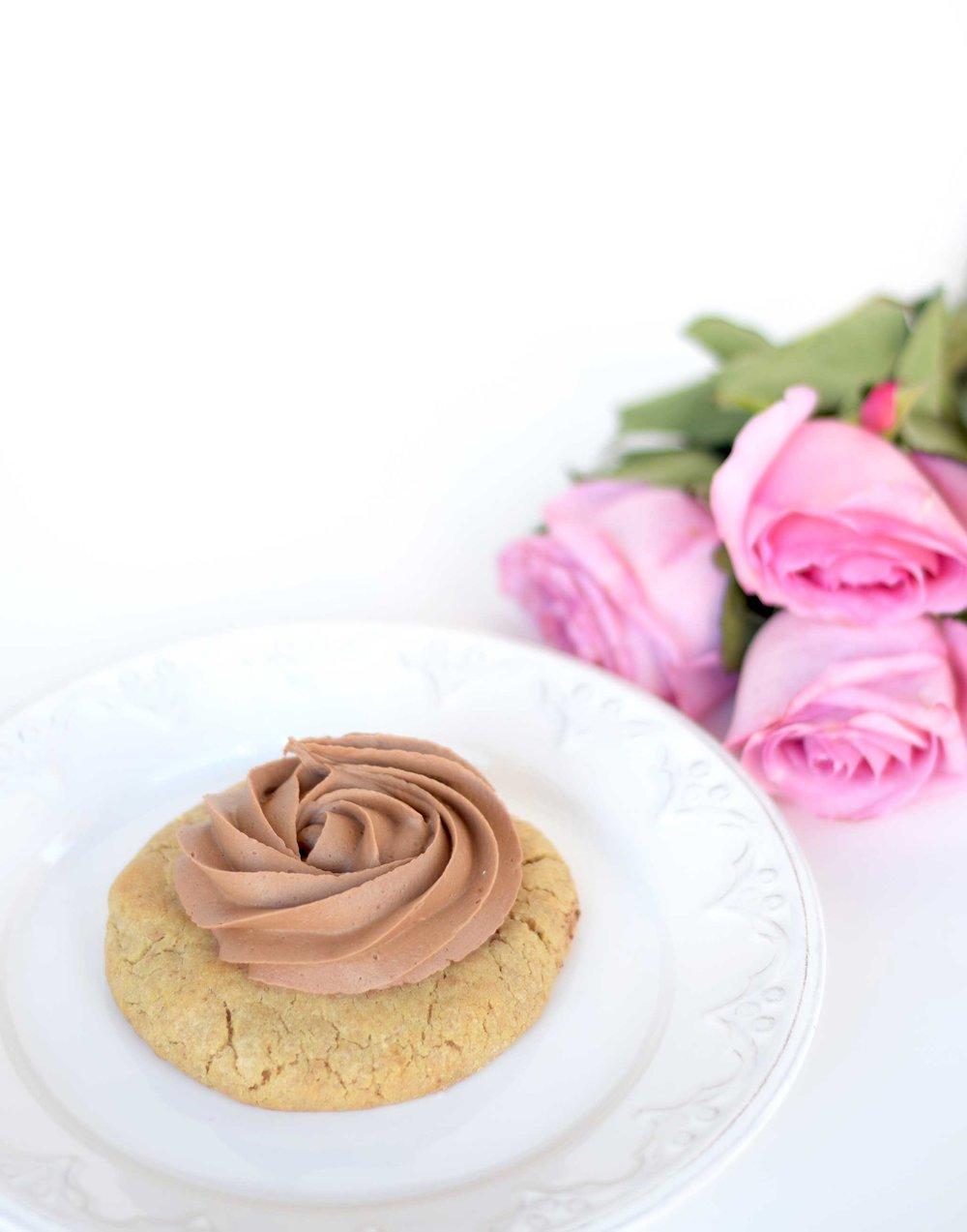 Nutella S'mores