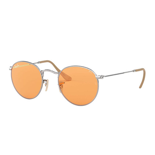 cbcff95d47c52 Ray-Ban ROUND EVOLVE RB3447