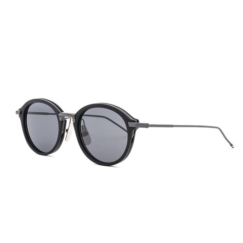 6f8c64b22b4d THOM BROWNE TB011 BLACK MATTE IRON. Resized Product Photos23.jpg