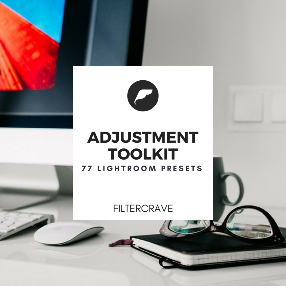 Free Adjustment Lightroom Presets - Filtercrave