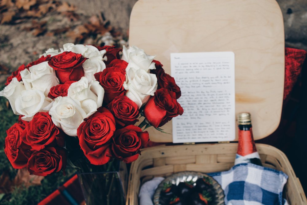 14 Photography Ideas for Valentine's Day 2018 - Filtercrave