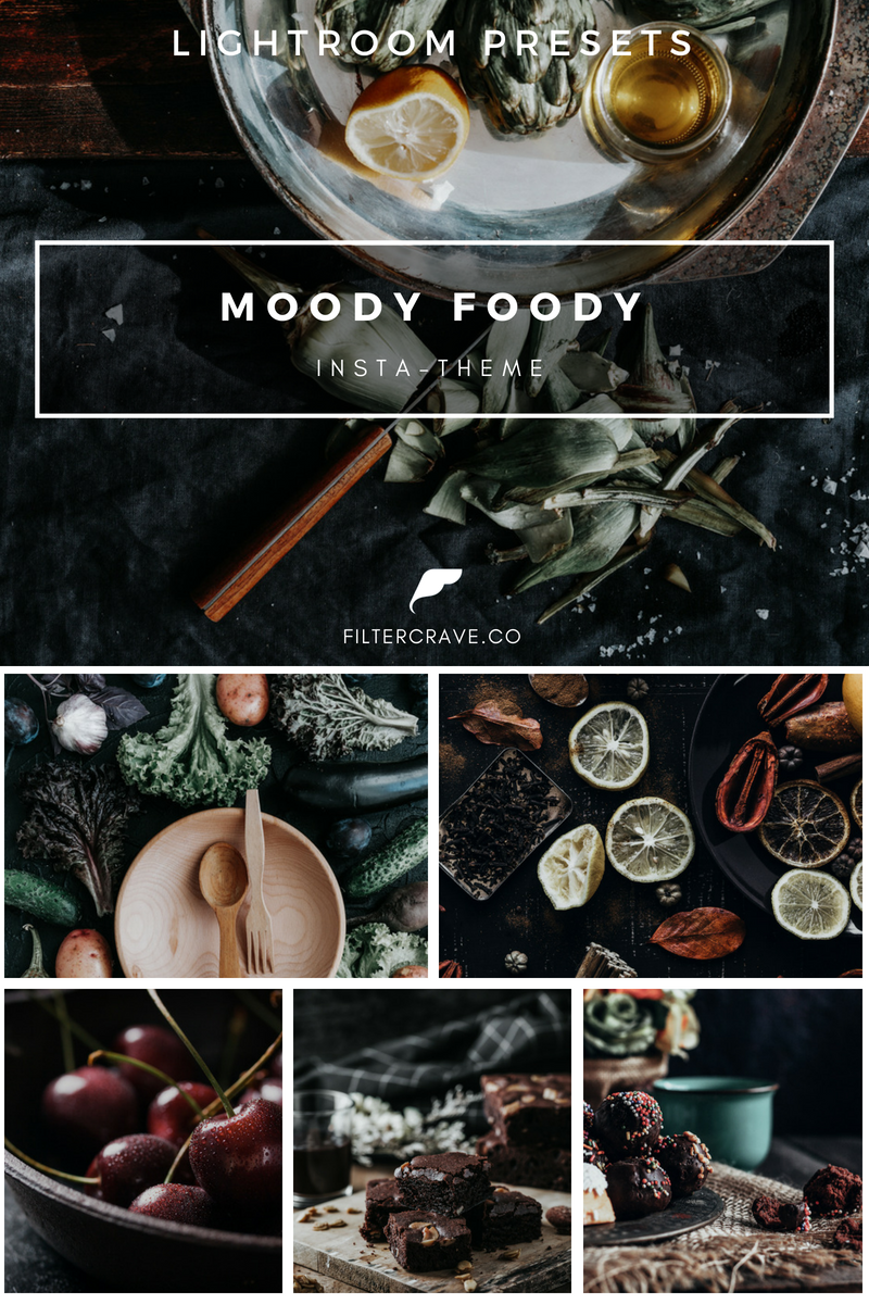 Moody Foody Instagram Theme Lightroom Presets Instagram Theme _ Filtercrave Photography Tips.png