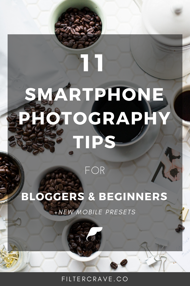 11 Smartphone Photography Tips for Shooting Like A Pro
