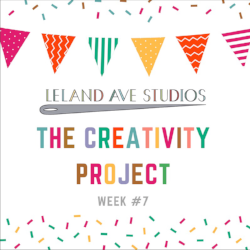 The Creativity Project - Leland Ave Studios