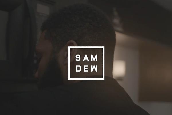 Damn Sue - Sam Dew