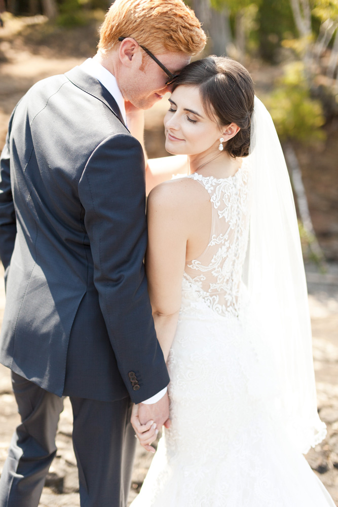 Robert & Lauren -
