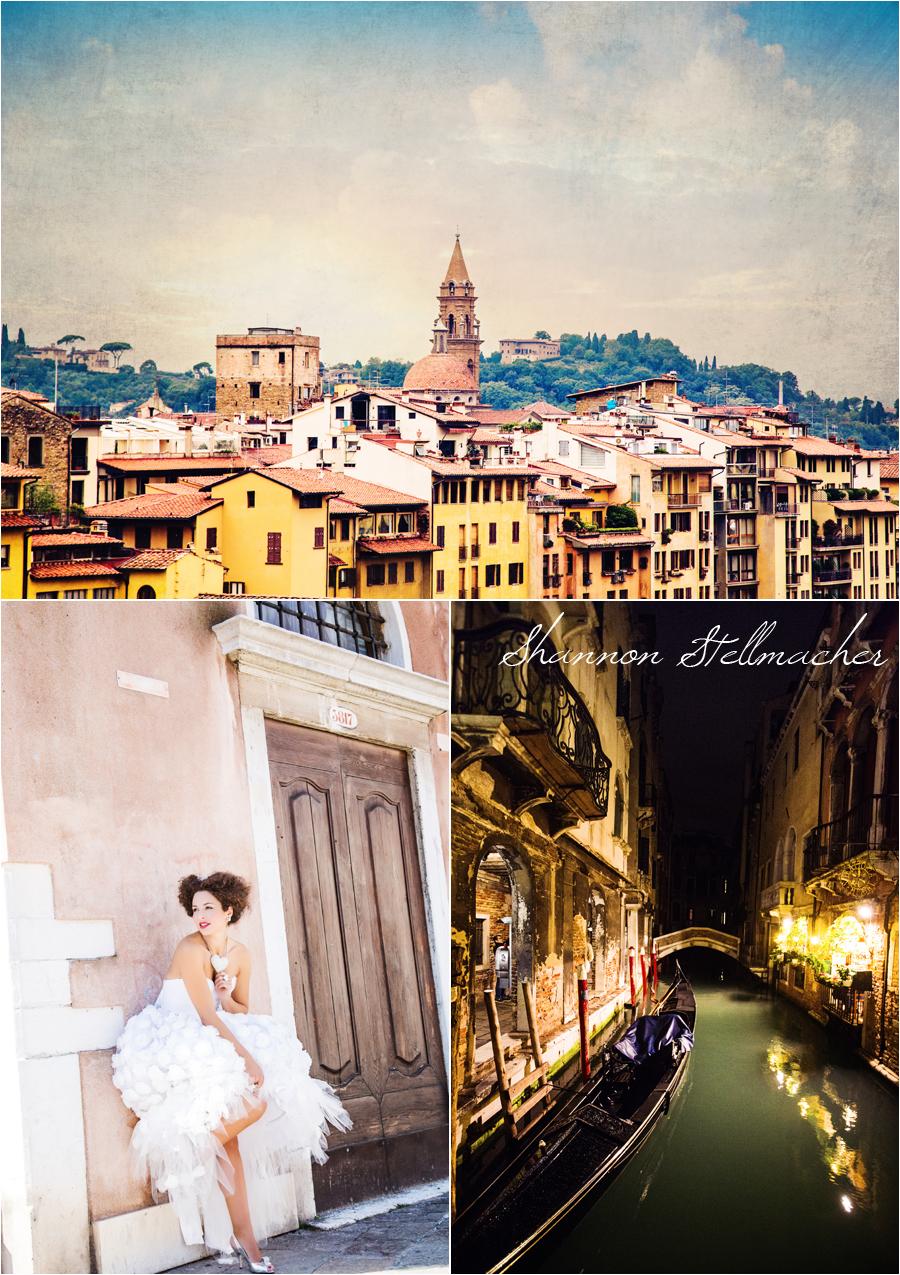 Venice-Nights