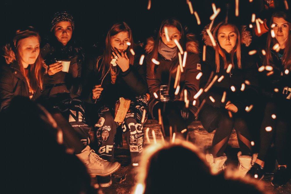 Fireside Conversations