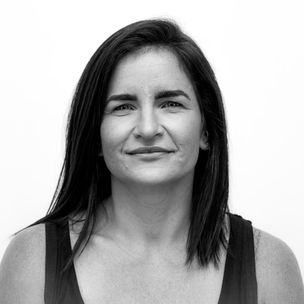 Beauty Salon Director - Catherine Grigg -