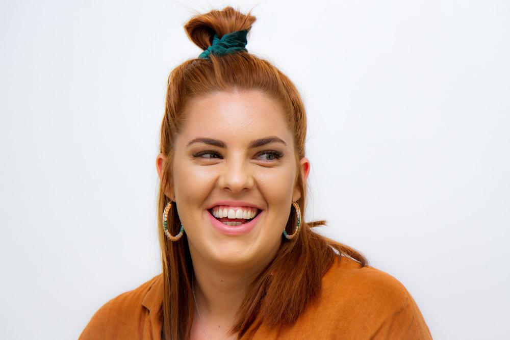 Premier Stylist - Kaleena Steinback -