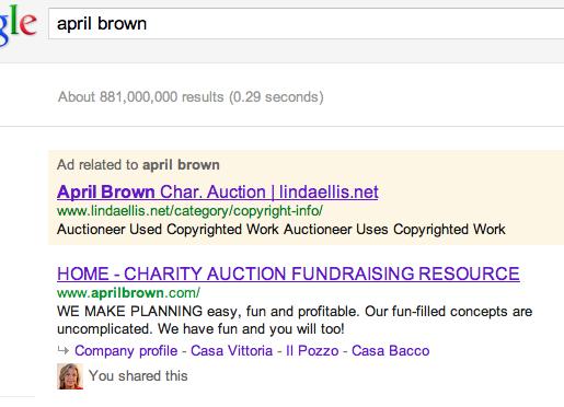Google Ad April Brown Char. Screen Shot 2012-05-08 at 2.32.59 PM.jpg