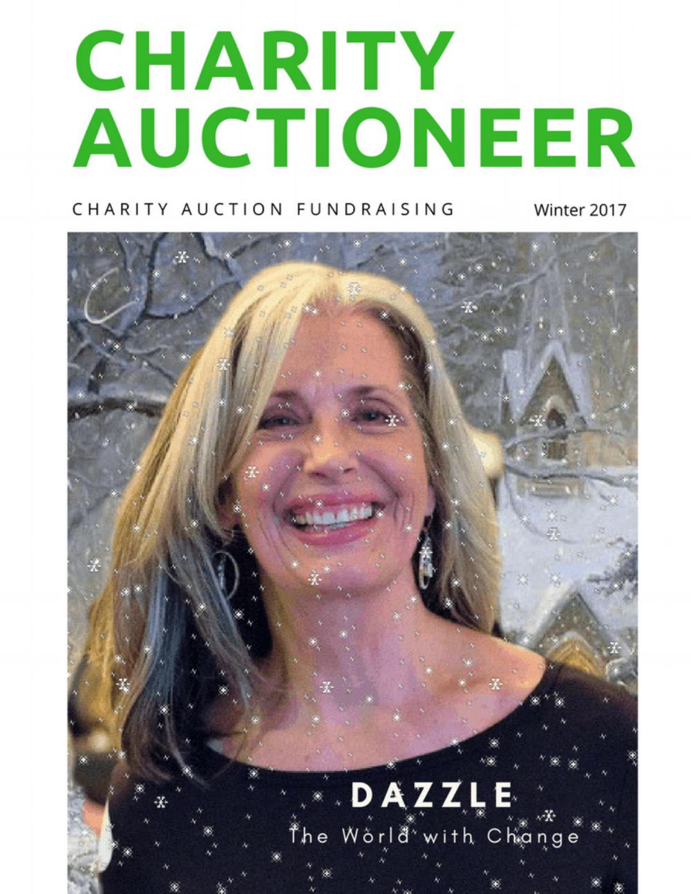 April Brown Auctioneer