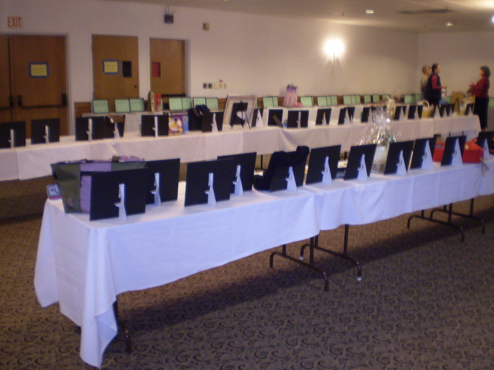 Silent Auction Bryant.JPG