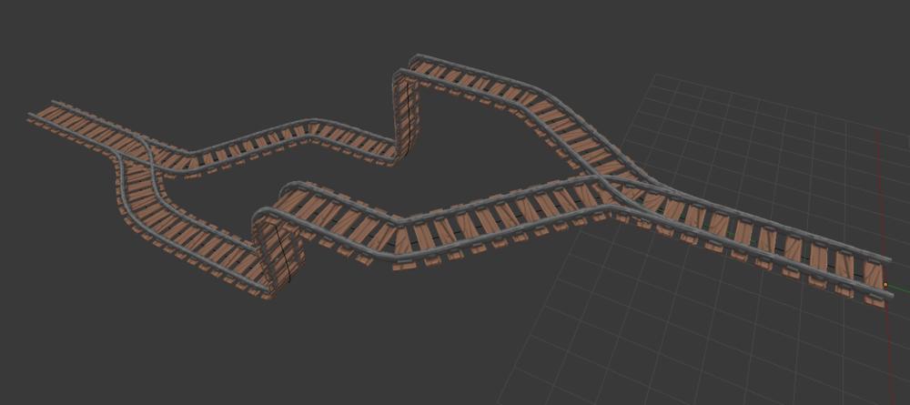 railsystem