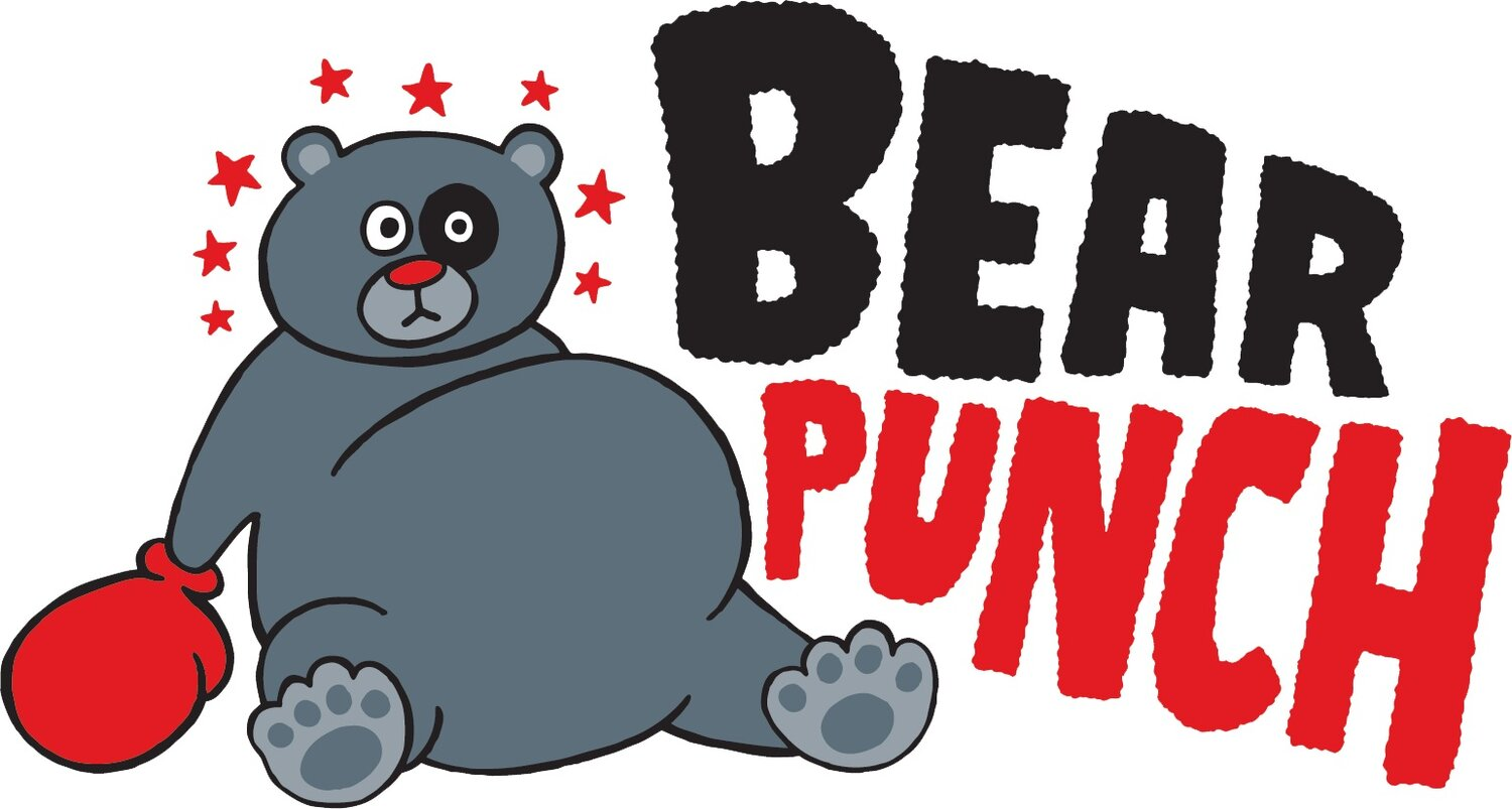 Bear Punch Productions