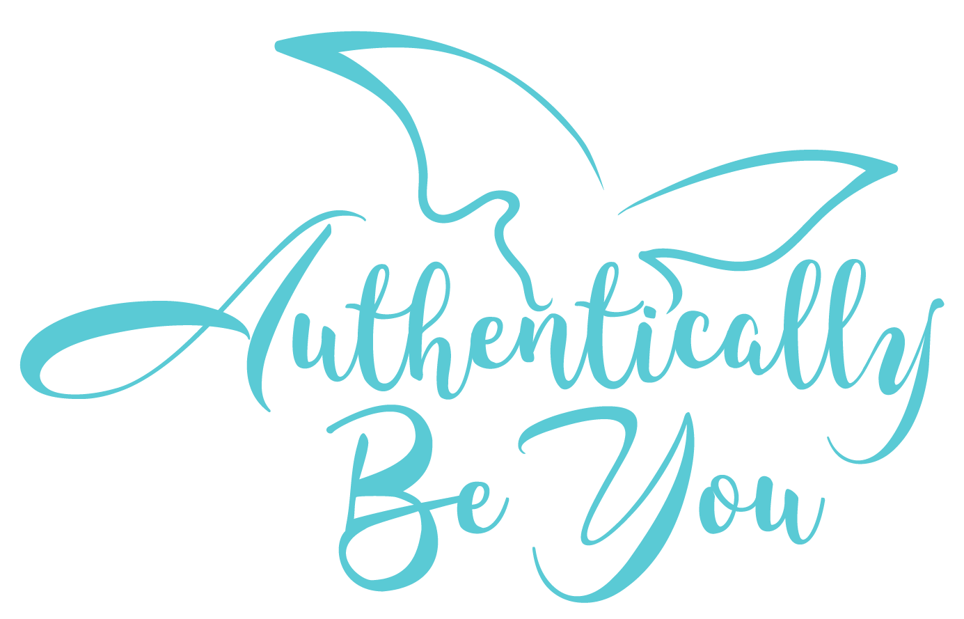 Authentically Be You