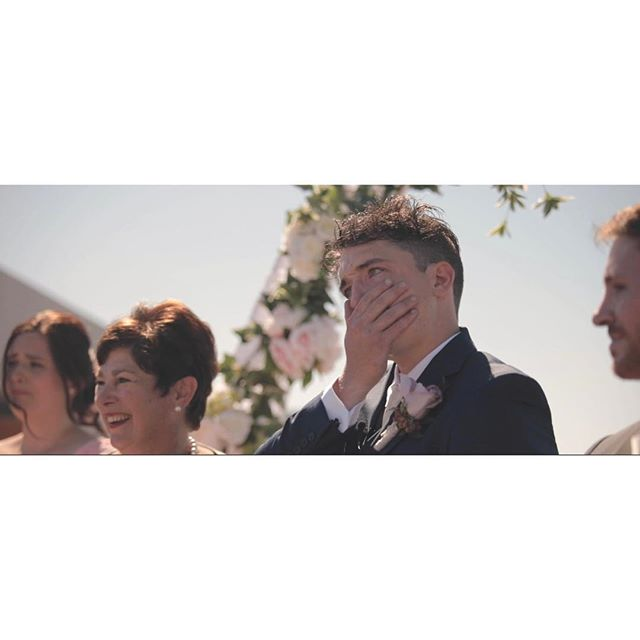 Happy tears are the best kind of tears. 😍 . . . . .🎬: @coocoofilmproductions . . .#photography #video #wedding #cinematography #film #videographer #photographer #canon #photo #filmmaking #videoproduction #videoshoot #love #bride #editing #director #videooftheday #videos #groom #videogram #filming #filmmaker #dslr #cinema #instavideo #videoclip #camera #music #business #photoshoot