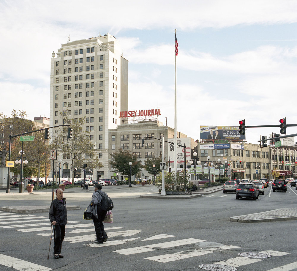 Jersey Journal and the square.jpg