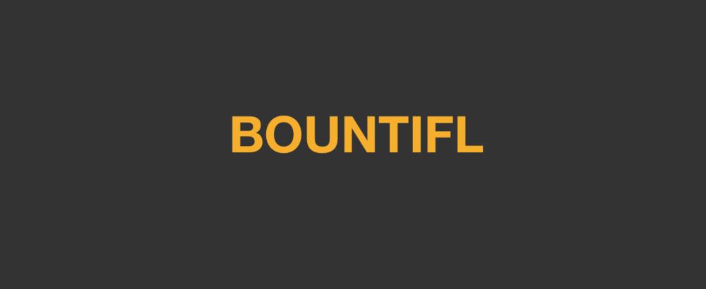 BOUNTIFL
