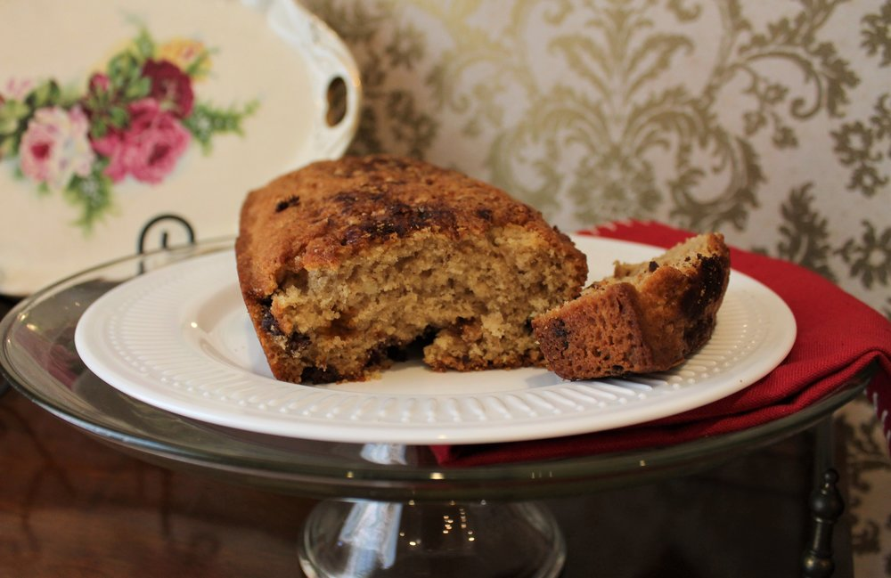 Homemade Snickerdoodle Bread