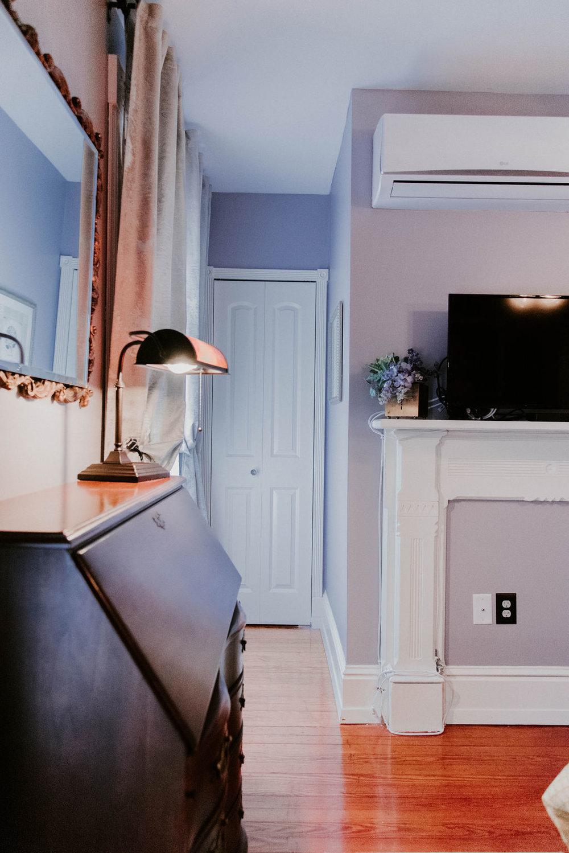 Wilt Room