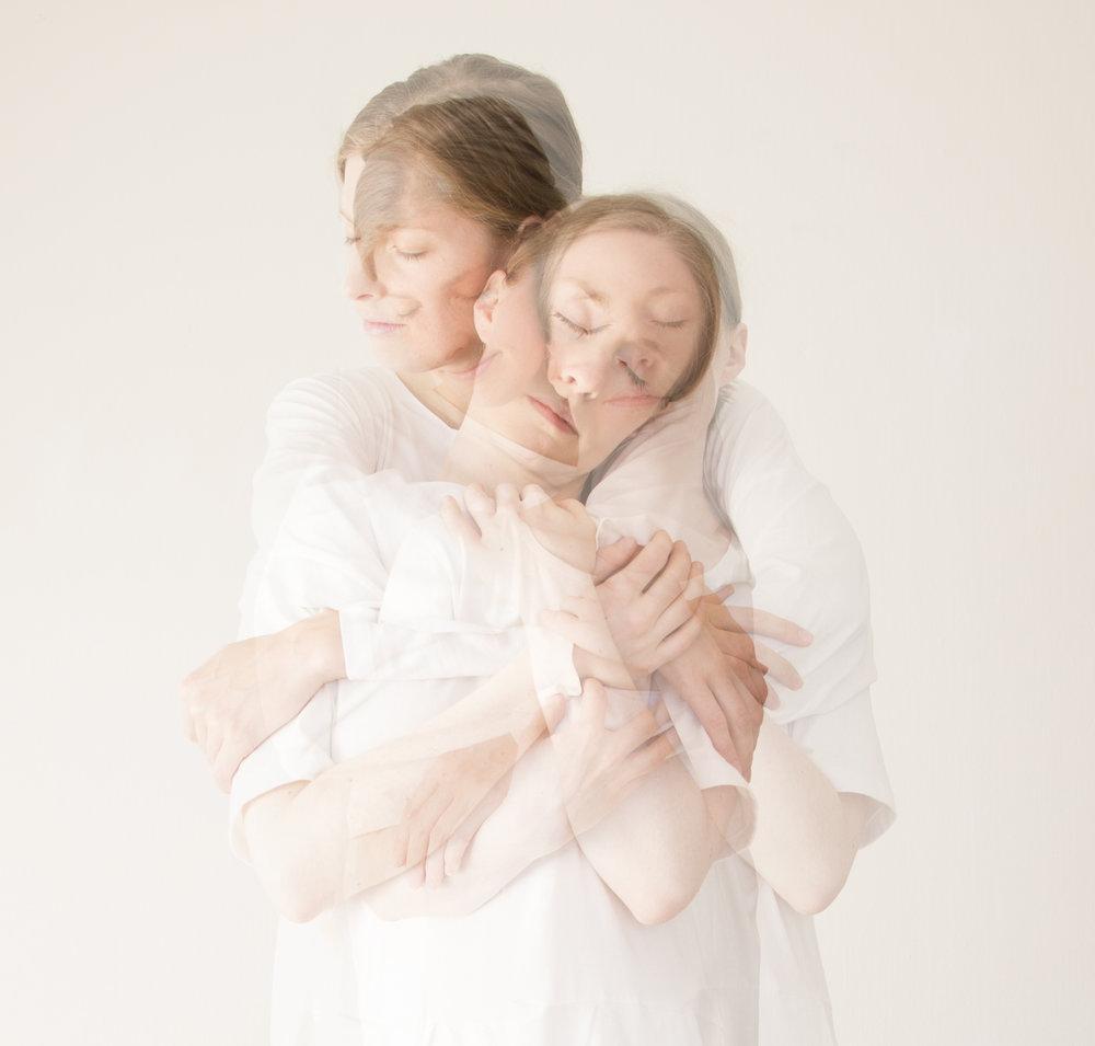 Olivia Webb & Flo Wilson