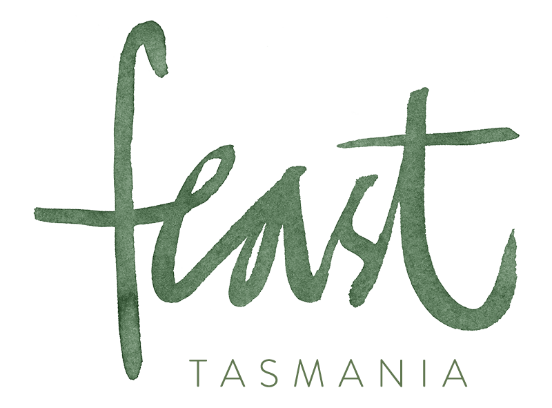 Feast Tasmania • Wedding and Event Catering