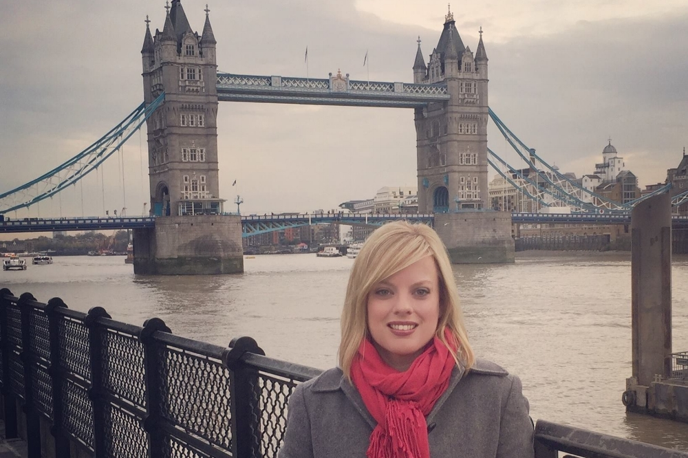 EUROPEAN ADVENTURE - LONDON + EDINBURGH + DUBLIN + PARIS