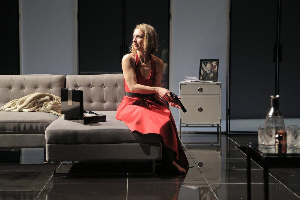 Hedda Gabler / Studio Theatre DC