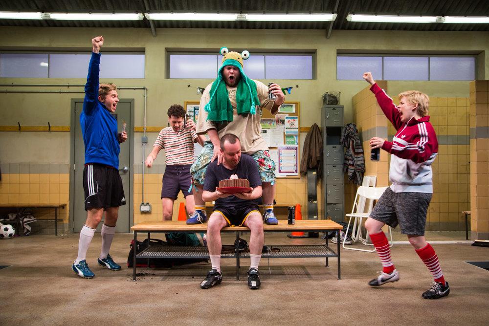 Jumpers for Goalposts / Studio Theatre DC