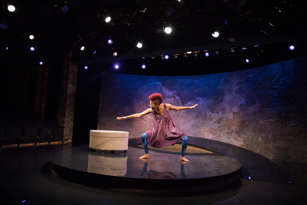 Motherstruck! / Studio Theatre DC