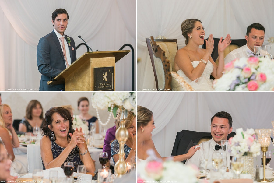 How To Give The Best Wedding Speech Possible Daniel Ricci Weddings