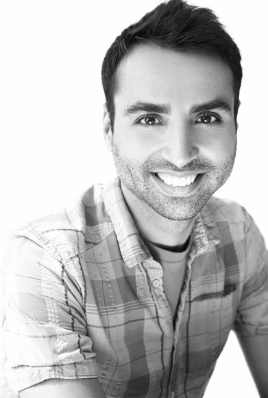 Mohammad Vazifeh