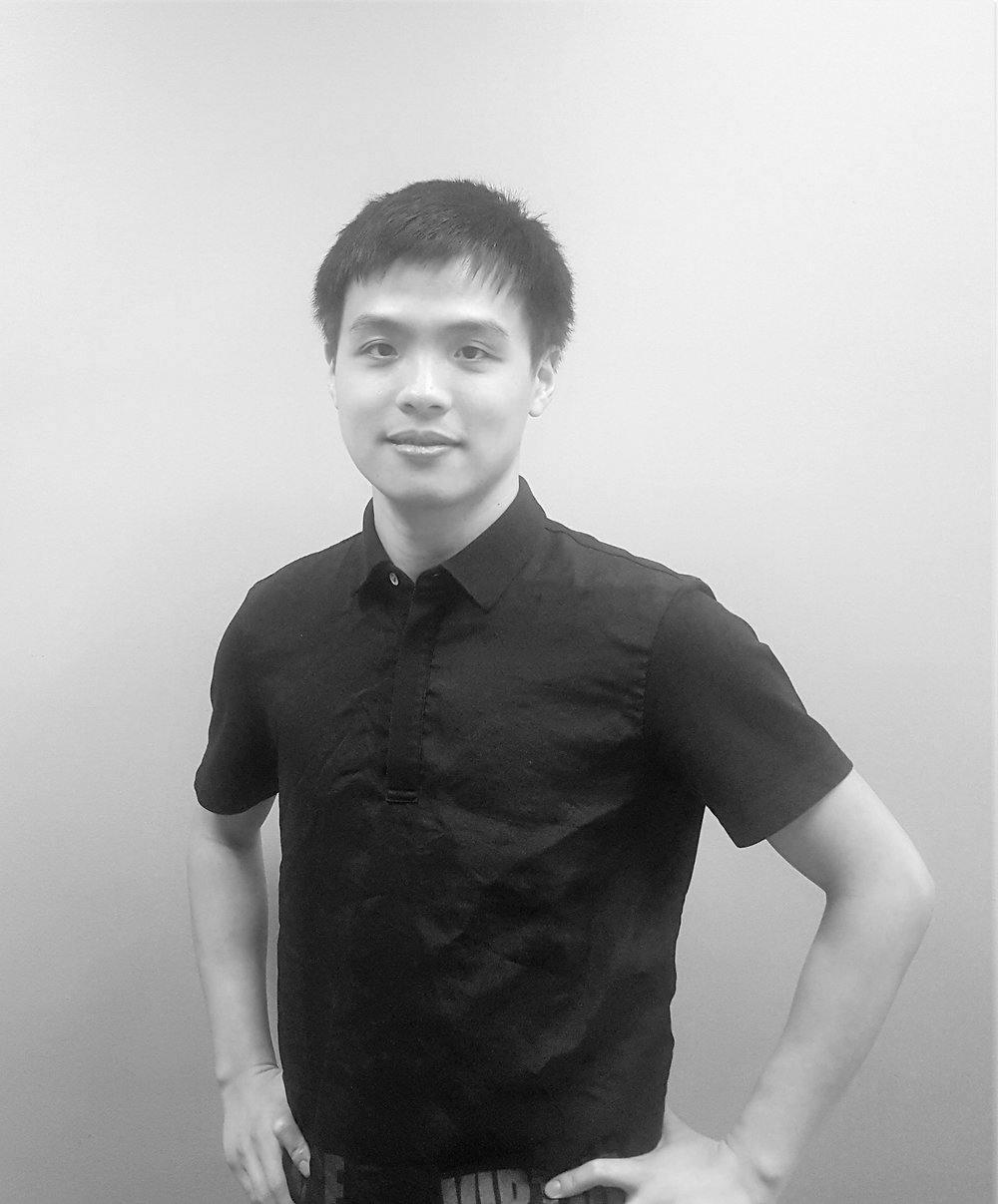 Tony Zhuang